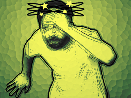Symptômes de Vertige , étourdissement et trouble vestibulaire (VPPB)