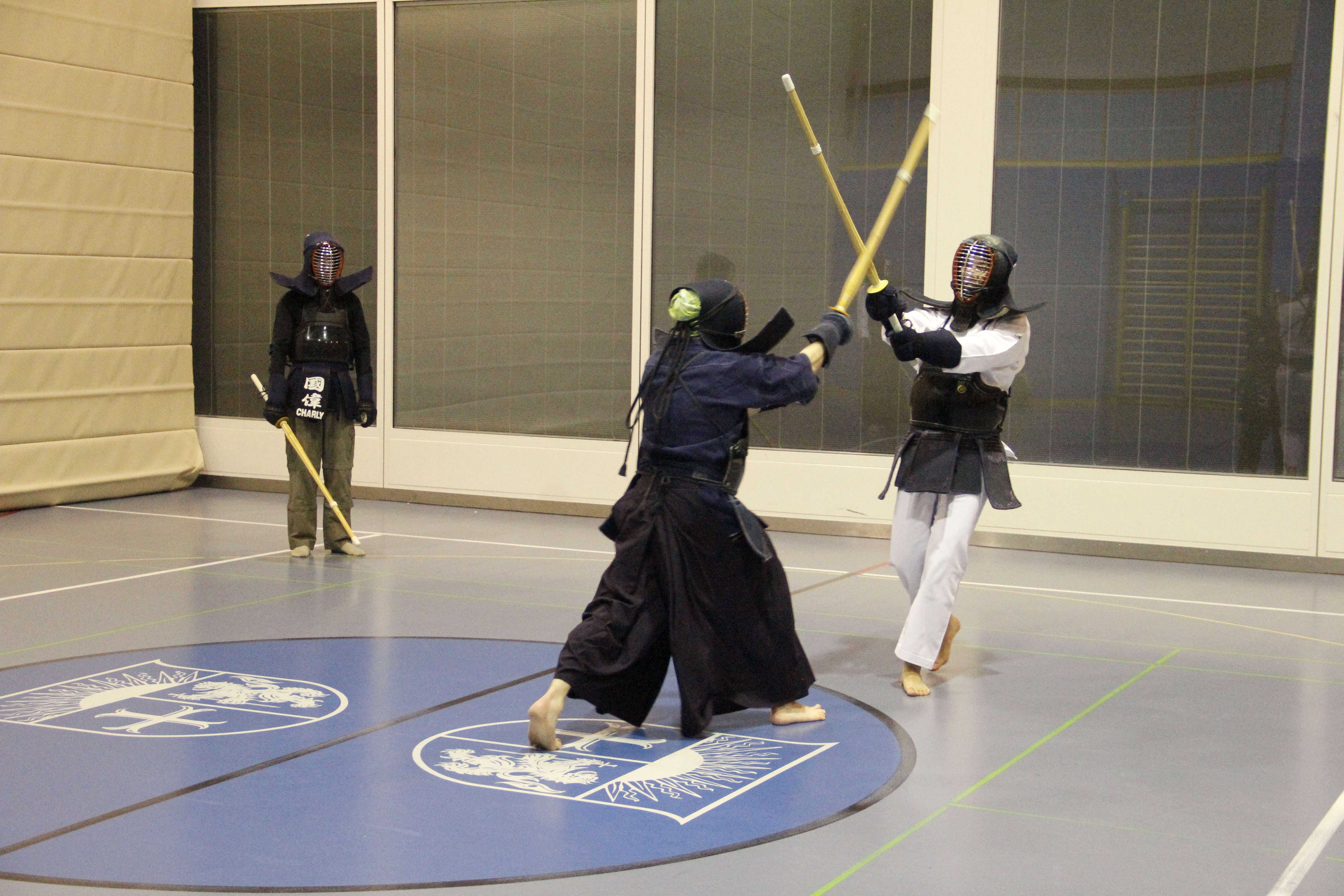 kendo seulin club Aikibudo