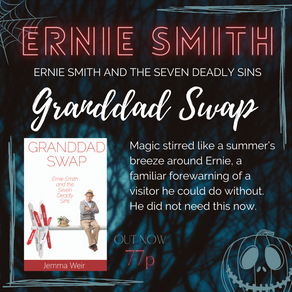 Granddad Swap - Ernie Smith and the Seven Deadly Sins