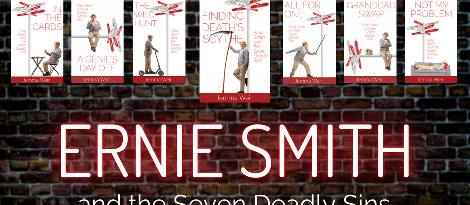 Ernie Smith and the Seven Deadly Sins