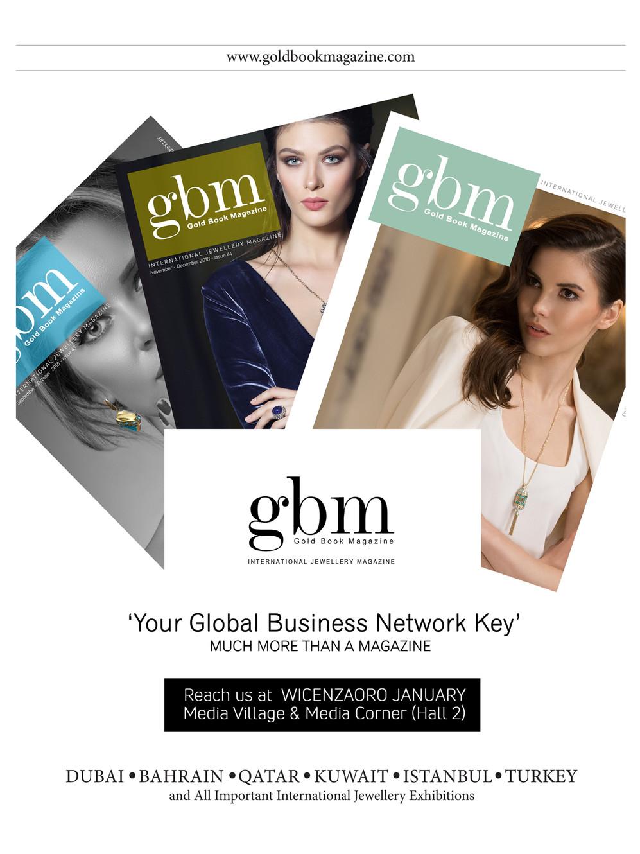 Magazine | Gbm Magazine