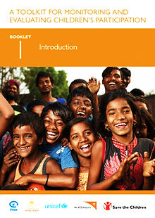 Toolkit for Monitoring and Evaluating Children's Participation