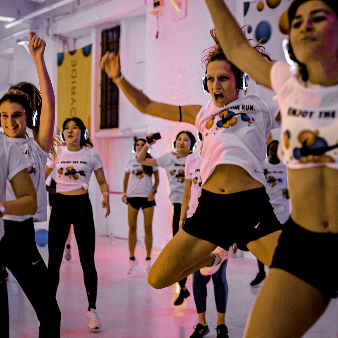 Nike Joyride Launch