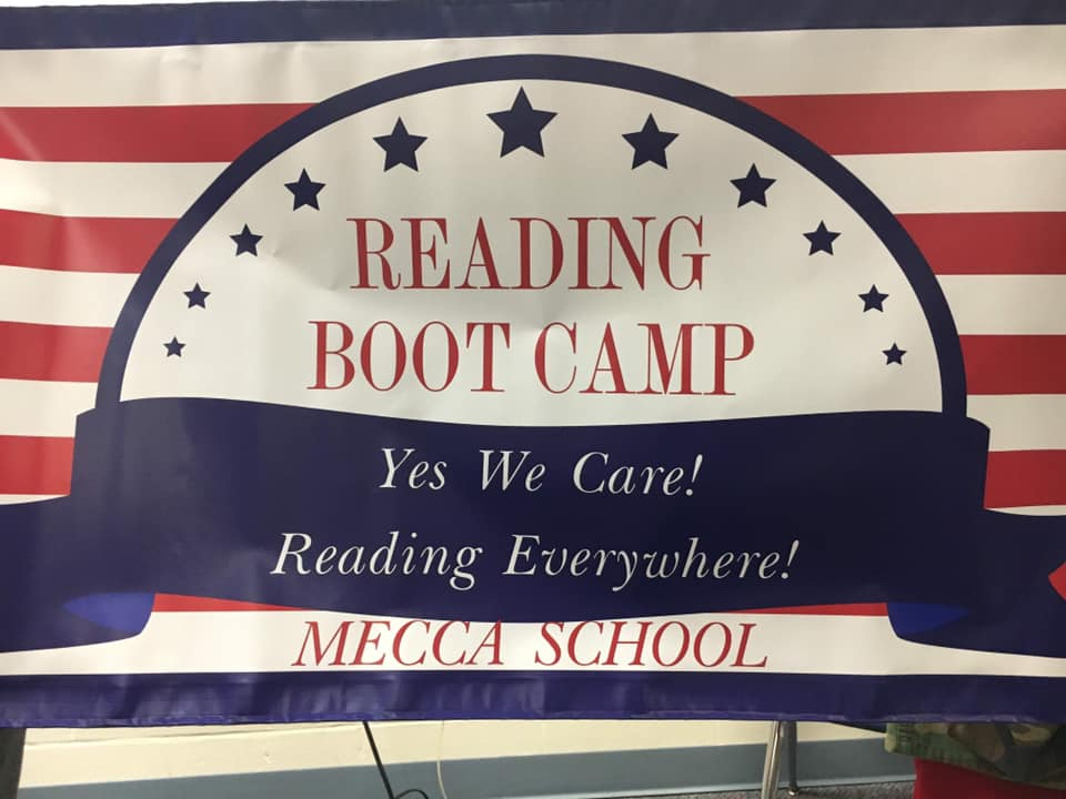 MECCA SCHOOL