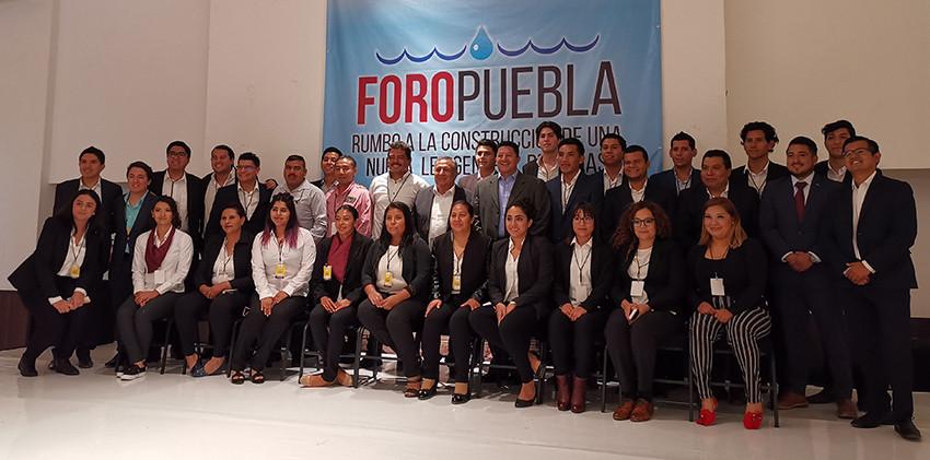 Foro Puebla
