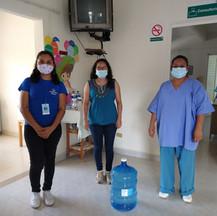 Hospital General Berriozabal