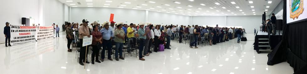 Foro Coahuila