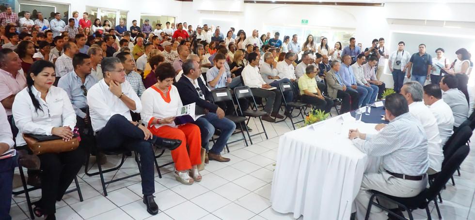 Foro Colima