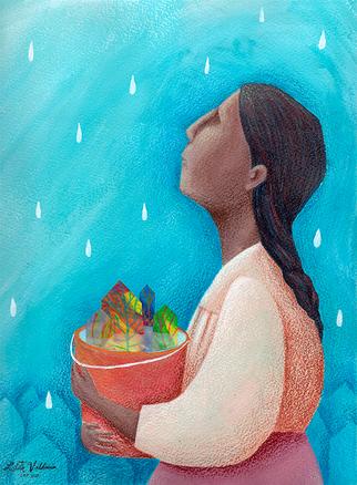 Quién traerá la lluvia