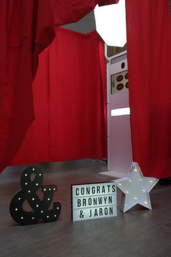 Photo Booth Hire For Engagement Party