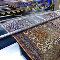 Oriental/Area Rug Cleaning
