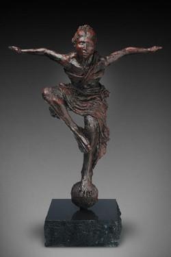 Steven Olszewski, Sculpture