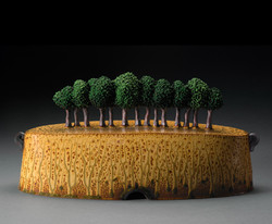 Brian Beam, Ceramics