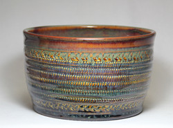 Amy Droste, Ceramics