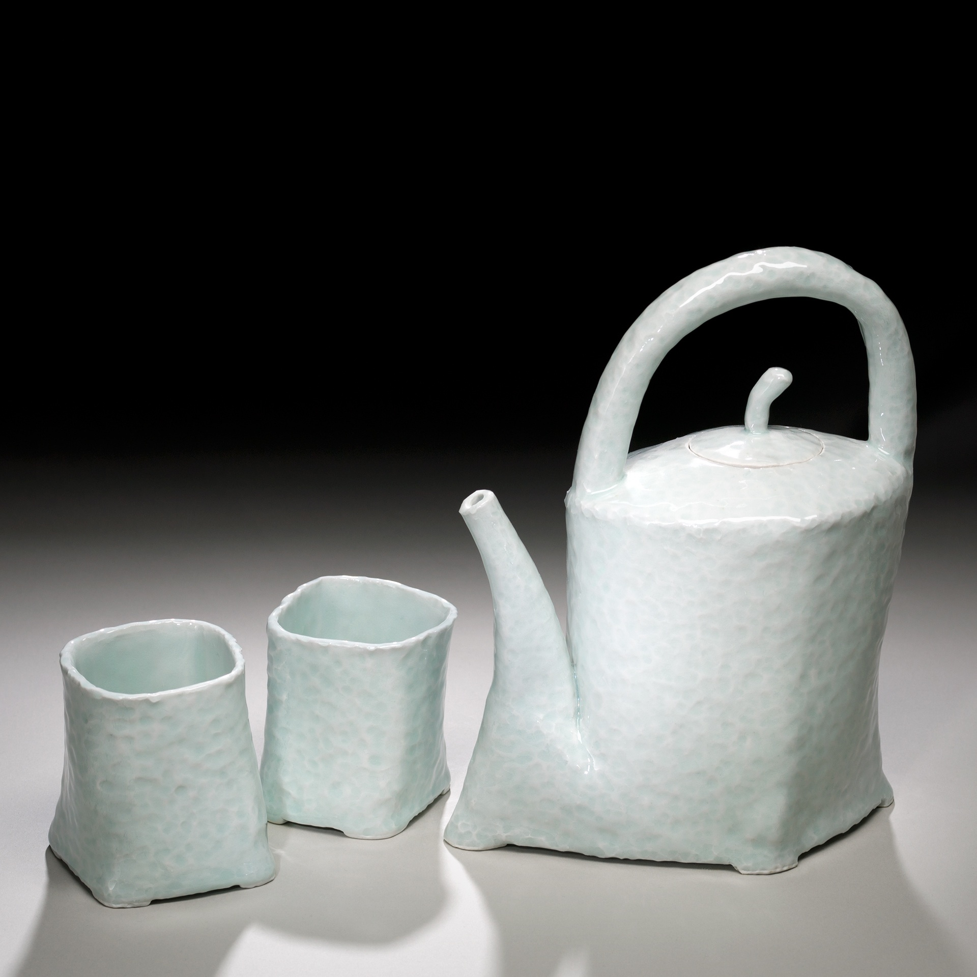 Philip Wilson, Ceramics