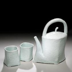 Philip Wilson, Ceramics