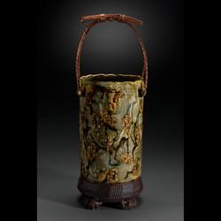 Jim Reinert, Ceramics