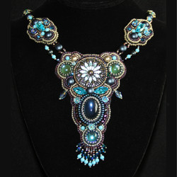 Amy Johnson, Jewelry