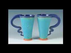 Margo West, Ceramics