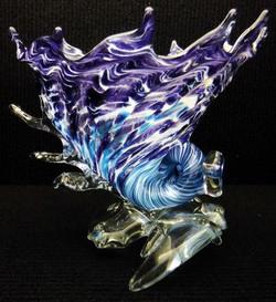 Rich Fizer, Glass