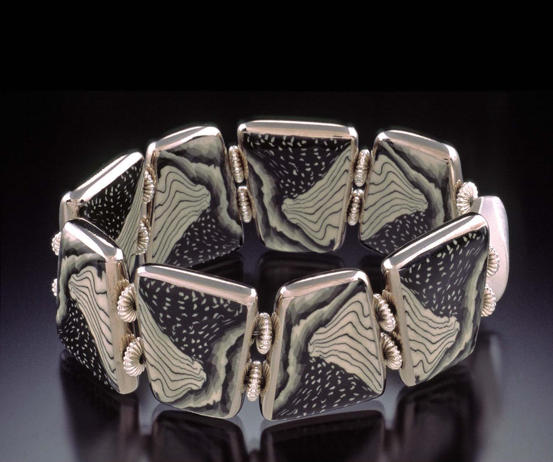 Helmut & Charlene Goral, Jewelry