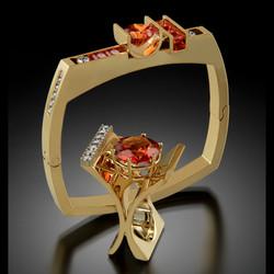 Robert Trisko/Ian Lieberman, Jewelry