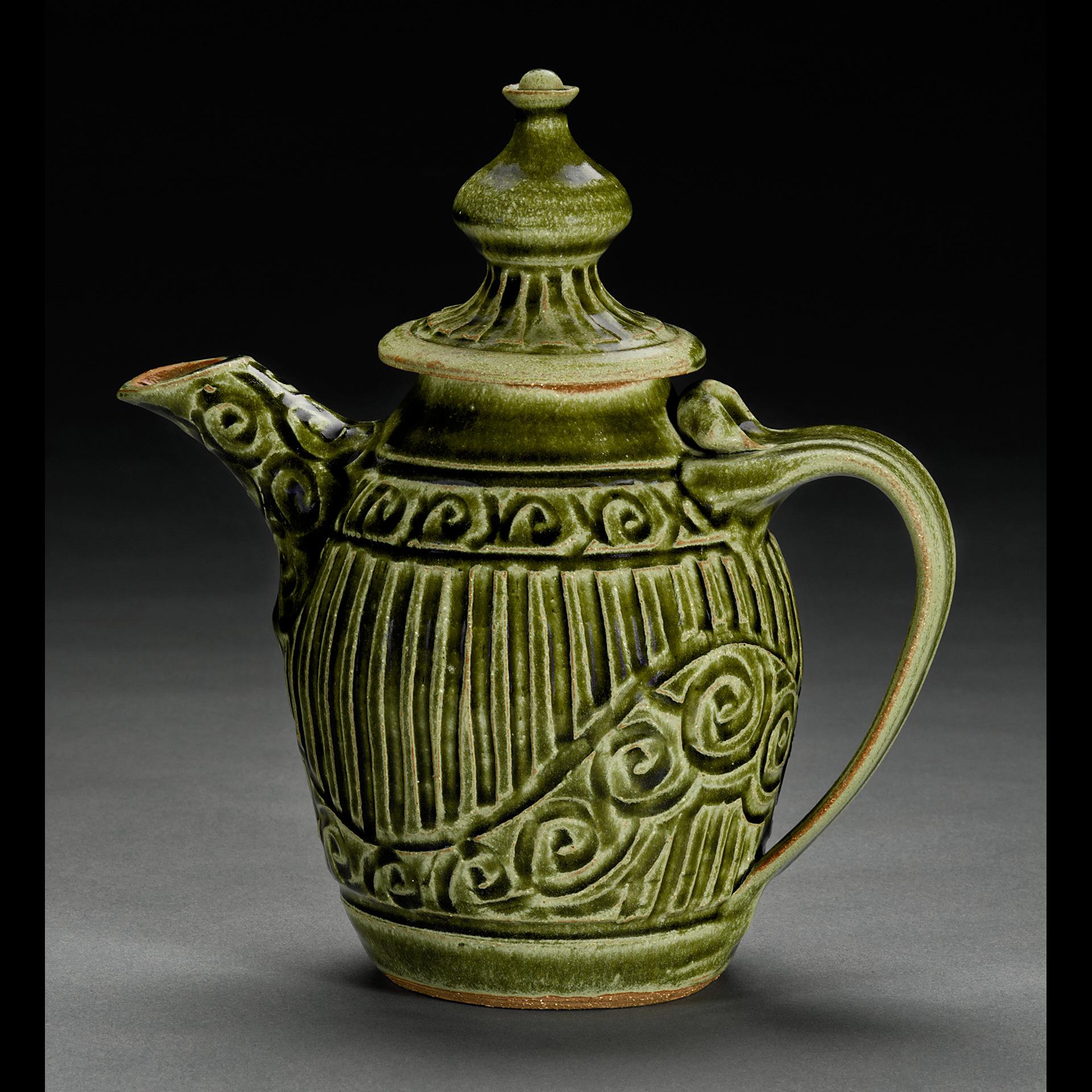 Paddy & Greg Skwira, Ceramics