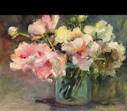 Nancy Nordloh Neville, Painting