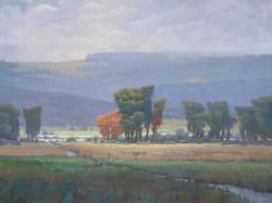 Kathleen Chaney Fritz,  Painting