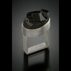 James Blanchard, Jewelry