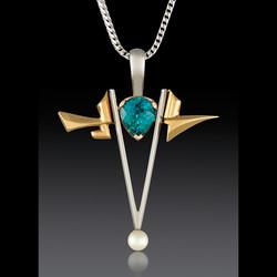 Scott Berry, Jewelry