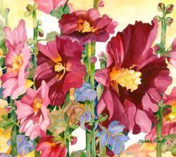 Stephanie Pollack, Painting