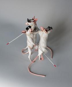 Lori Hough, Sculpture