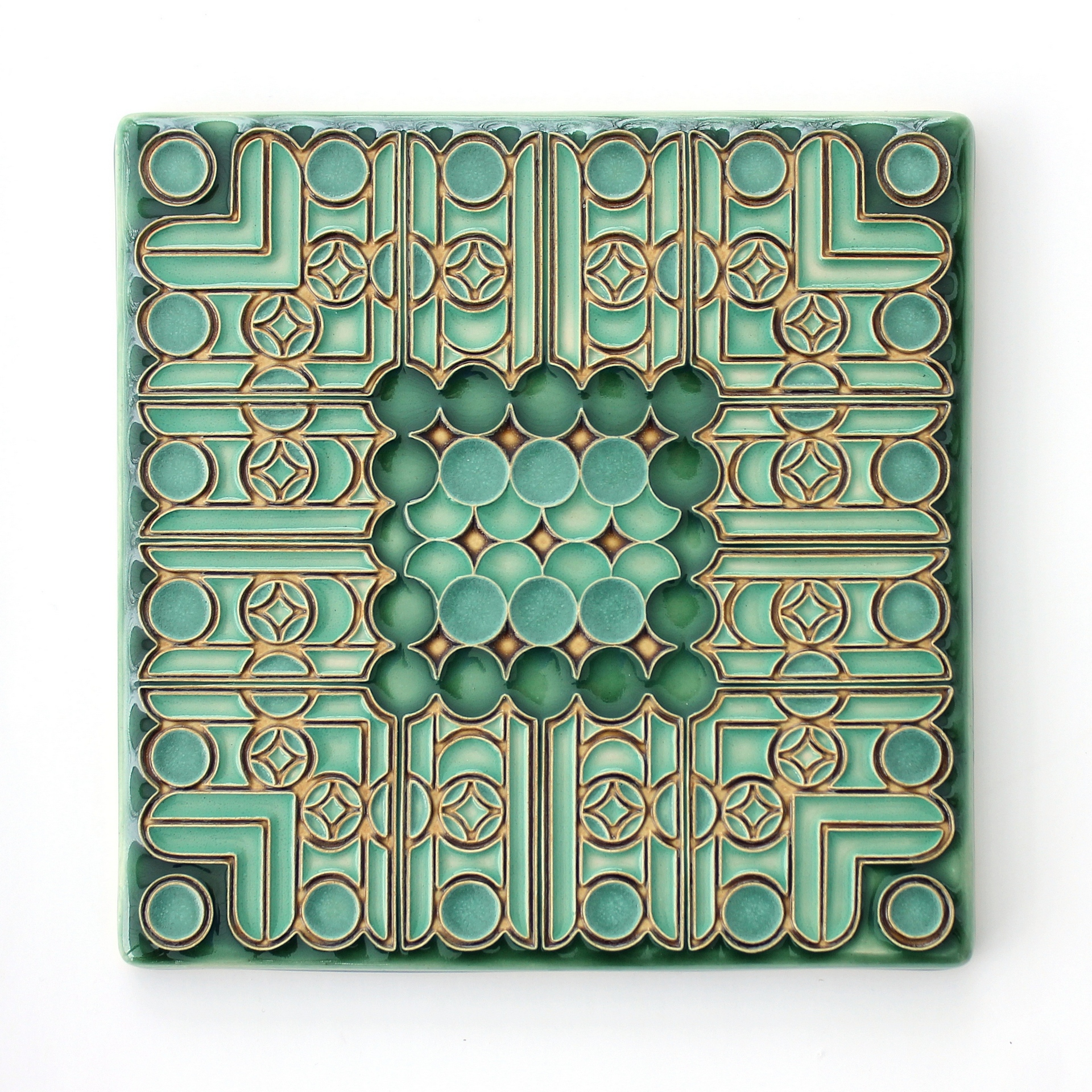 Sarah & Thomas Gelsanliter, Ceramics
