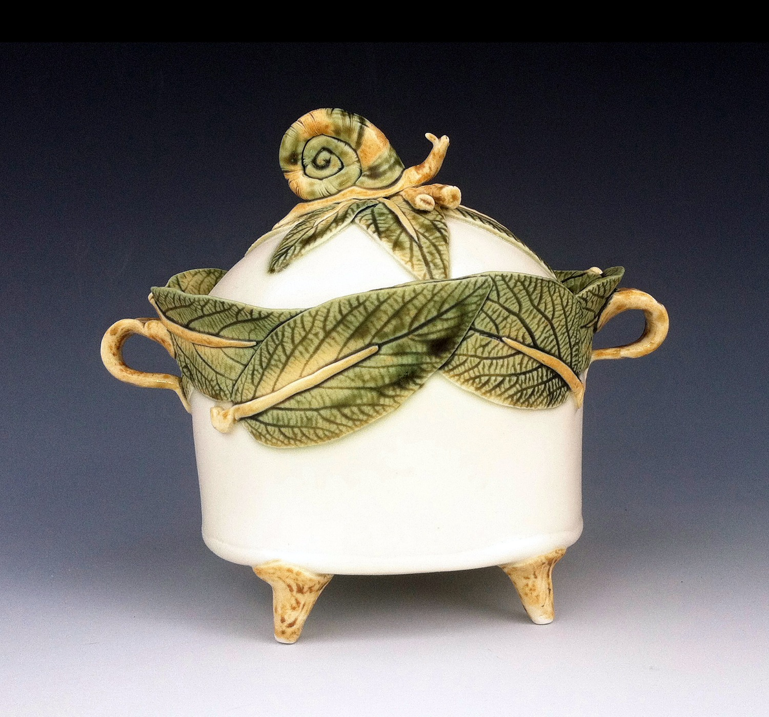 Lynn Fisher, Ceramics