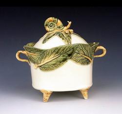 Lynn Fisher, Ceramics