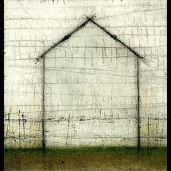 Scott Olson, 2d Mixed Media/Painting