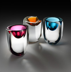 Mark Sudduth, Glass