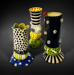 Lynn Morris, Ceramics
