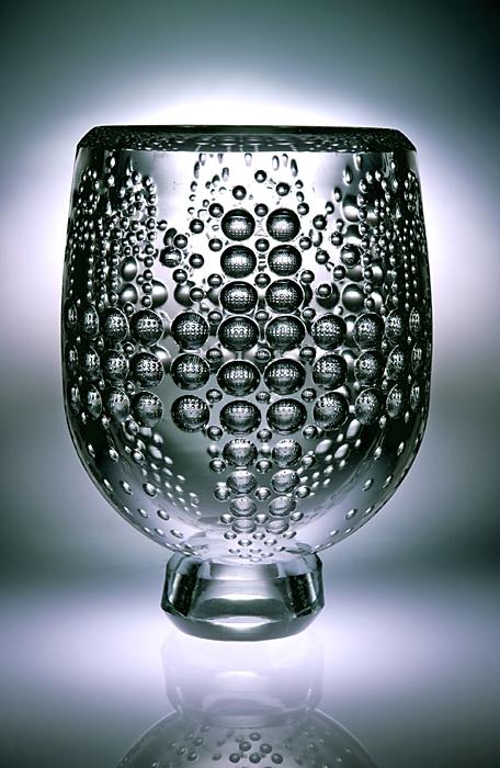 Meredith Wenzel, Glass