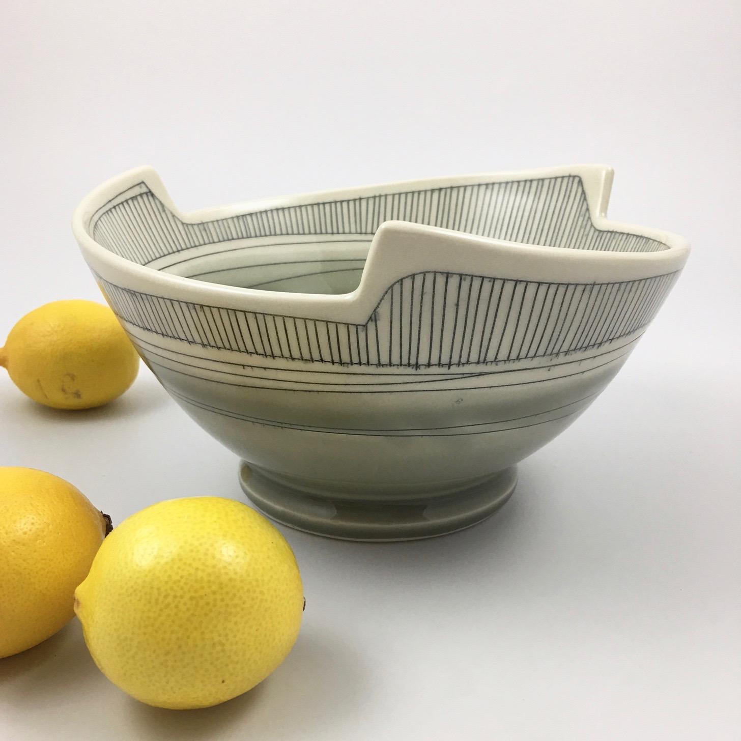 Alyssa Westenbroek-Koster, Ceramics