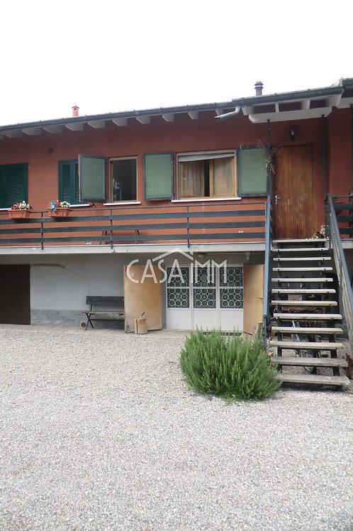 SESTO CALENDE (Lisanza)