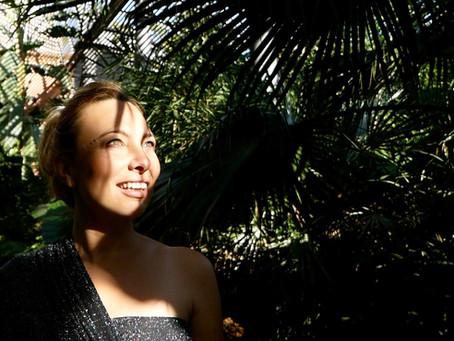 Interview with Karol Green at Regió7