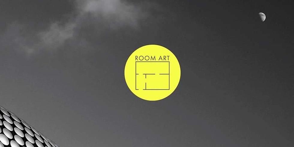 Landscape / Room Art Exhibition 3