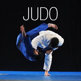 JUDO ENFANTS/ADULTES