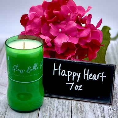Happy Heart- 7oz