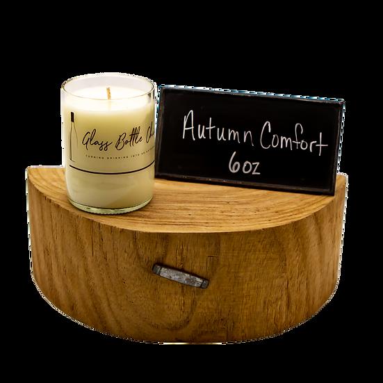 Autumn Comfort
