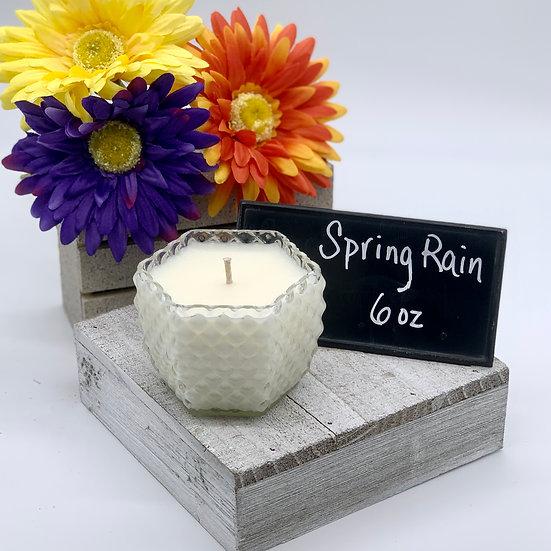 Spring Rain- 6 oz