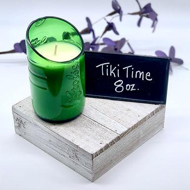 Tiki Time - 8 oz