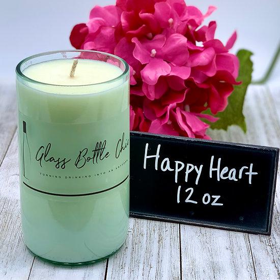 Happy Heart- 12oz